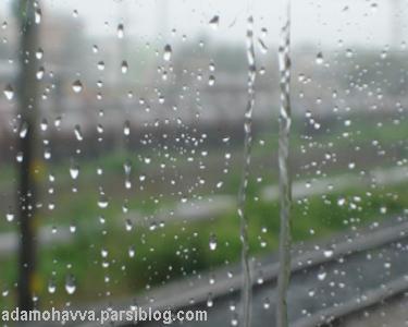 خواهش باران